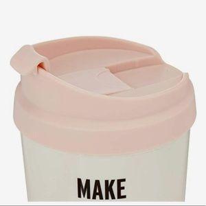 kate spade Kitchen - 🎉 HP 🆕 kate spade Make Mine a Double Thermal Mug